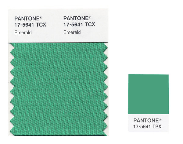 03 la lh pantone color of year 2013 emerald رنگ سال 1392 رنگ سال 2013